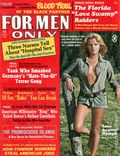 For Men Only Magazine (1954-1977) Vol. 19 #5