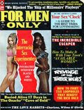 For Men Only Magazine (1954-1977) Vol. 19 #6