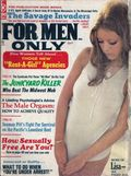 For Men Only Magazine (1954-1977) Vol. 19 #9
