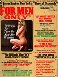 For Men Only Magazine (1954-1977) Vol. 19 #10