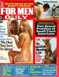 For Men Only Magazine (1954-1977) Vol. 20 #1
