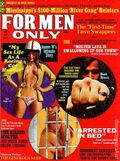 For Men Only Magazine (1954-1977) Vol. 20 #7