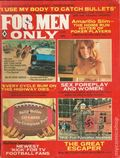For Men Only Magazine (1954-1977) Vol. 20 #11