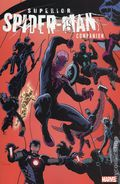 Superior Spider-Man Companion TPB (2018 Marvel) 1-1ST