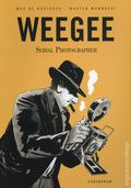 Weegee Serial Photographer GN (2018 Conundrum Press) 1-1ST