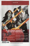 Wonder Woman TPB (2017-2019 DC Universe Rebirth) 7-1ST