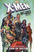 X-Men Reload TPB (2018-2019 Marvel) By Chris Claremont 1-1ST