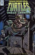 Teenage Mutant Ninja Turtles Urban Legends (2018 IDW) 8A