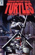 Teenage Mutant Ninja Turtles Urban Legends (2018 IDW) 8B