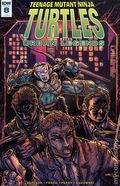 Teenage Mutant Ninja Turtles Urban Legends (2018 IDW) 8RI
