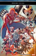 Spider-Geddon (2018 Marvel) 5D