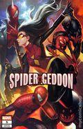 Spider-Geddon (2018 Marvel) 5C