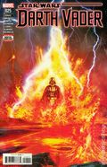 Star Wars Darth Vader (2017 Marvel 2nd Series) 25A