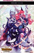 Thor (2018 5th Series) 8A