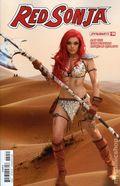 Red Sonja (2016) Volume 4 24E