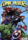 Comic Heroes Magazine (2010) 12B