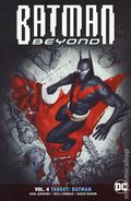 Batman Beyond TPB (2017-2021 DC Universe Rebirth) 4-1ST