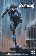 Nightwing TPB (2017-2018 DC Universe Rebirth) 7-1ST