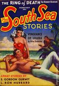 South Sea Stories (1939 Ziff Davis Publishing) Pulp Vol. 1 #2