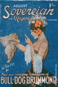 Sovereign and Regent Magazine (1925 Hutchinson) Pulp 69