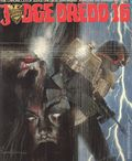 Judge Dredd TPB (1982-1989 Titan Books) The Chronicles of Judge Dredd 16-1ST