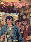 Abraham Stone Country Mouse, City Rat HC (1991 Platinum) 1-1ST