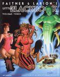 Fastner and Larson's Little Black Book SC (2003-2005 SQP) 3-1ST