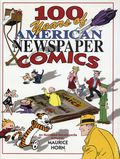 100 Years of American Newspaper Comics HC (1996 Gramercy) 1-1ST