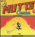 Mutts TPB (1996-2005 Andrews McMeel) 10-1ST