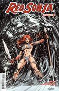 Red Sonja (2016) Volume 4 24C