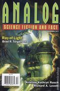Analog Science Fiction/Science Fact (1960-Present Dell) Vol. 131 #12