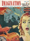 Imagination (1950 Digest) Vol. 5 #4