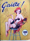 Gaiete! (1948 Scion Books) Pulp 0