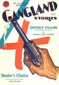 Gangland Stories (1930-1932 Good-Story Magazine Co.) Pulp Vol. 4 #1
