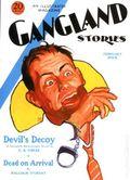 Gangland Stories (1930-1932 Good-Story Magazine Co.) Pulp Vol. 4 #2