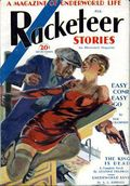 Racketeer Stories (1929-1932 Good-Story Magazine/Blue Band) Pulp Vol. 1 #2