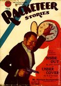Racketeer Stories (1929-1932 Good-Story Magazine/Blue Band) Pulp Vol. 5 #2