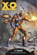 X-O Manowar Classic Omnibus HC (2015 Valiant) 1B-1ST