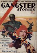 Gangster Stories (1929-1932 Good Story Magazine/Blue Band) Pulp Vol. 1 #2