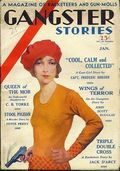 Gangster Stories (1929-1932 Good Story Magazine/Blue Band) Pulp Vol. 1 #3