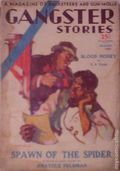 Gangster Stories (1929-1932 Good Story Magazine/Blue Band) Pulp Vol. 5 #4