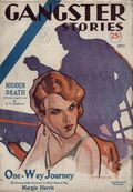 Gangster Stories (1929-1932 Good Story Magazine/Blue Band) Pulp Vol. 6 #4