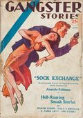 Gangster Stories (1929-1932 Good Story Magazine/Blue Band) Pulp Vol. 8 #2