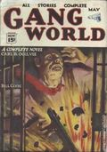 Gang World (1933-1934 Spencer Publications) Pulp 2nd Series Vol. 2 #2