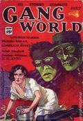 Gang World (1933-1934 Spencer Publications) Pulp 2nd Series Vol. 2 #3