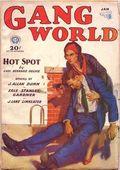 Gang World (1930-1932 Popular Publications) Pulp 1st Series Vol. 1 #4