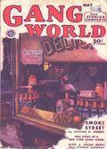 Gang World (1930-1932 Popular Publications) Pulp 1st Series Vol. 2 #4