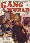 Gang World (1930-1932 Popular Publications) Pulp 1st Series Vol. 3 #2