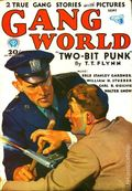 Gang World (1930-1932 Popular Publications) Pulp 1st Series Vol. 3 #4