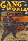 Gang World (1930-1932 Popular Publications) Pulp 1st Series Vol. 4 #2